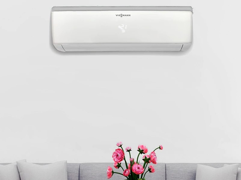climatizzatore mono split a parete con inverter