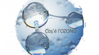 che cos'è l'ozono